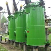 Ремонт энергооборудования