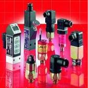 Реле и датчики давления (вакуума) SUCO