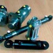 Гидравлические цилиндры Hydraulics