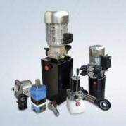 Гидравлическое оборудование Hytech spol s.r.o.