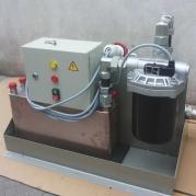 Байпасные фильтрующие установки